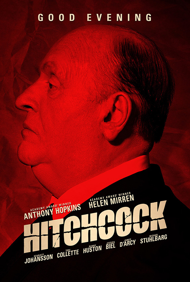 Hitchcock Key Art Exploration
