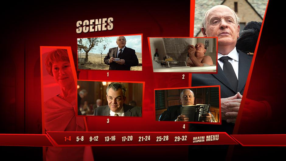 Hitchcock –DVD