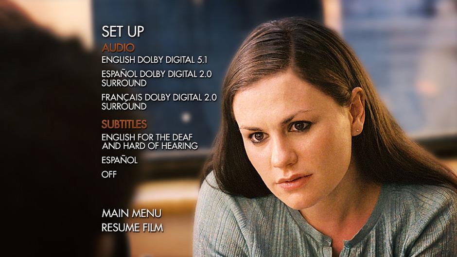 Margaret – DVD