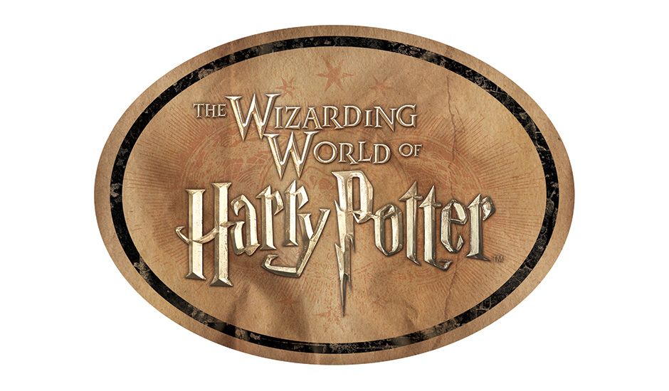 The Wizarding World of Harry Potter – Luggage Badges