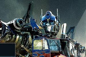 Transformers Online Calendar