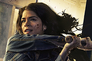 Dead Rising Endgame –Online Banner