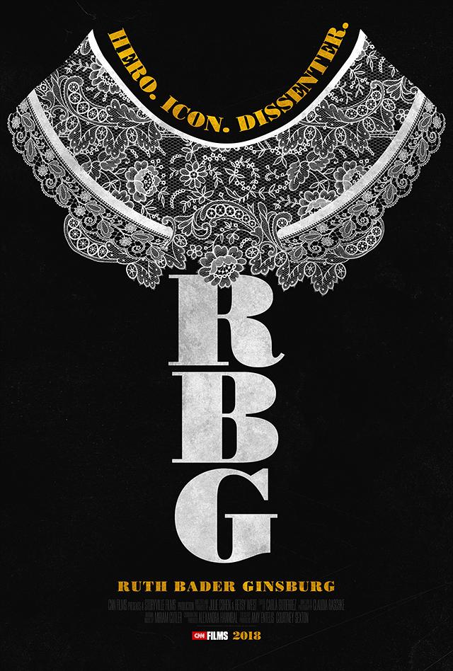 RBG (Ruth Bader Ginsburg)